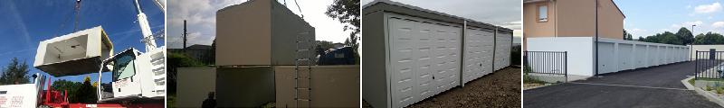 construire une batterie de garages moindre co t. Black Bedroom Furniture Sets. Home Design Ideas