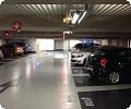 Parking mini