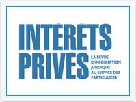 Presse intérets privés